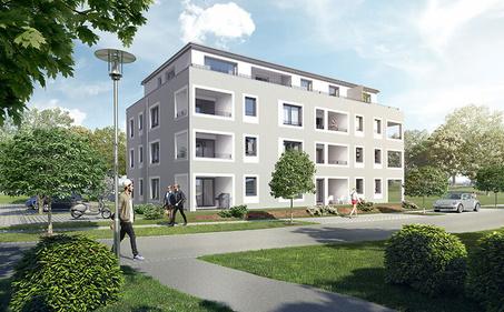 Reinhart-Immobilien-Kirschberg-Neubauprojekt